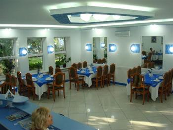 услуги в отеле Черкасс - гостиница Нива